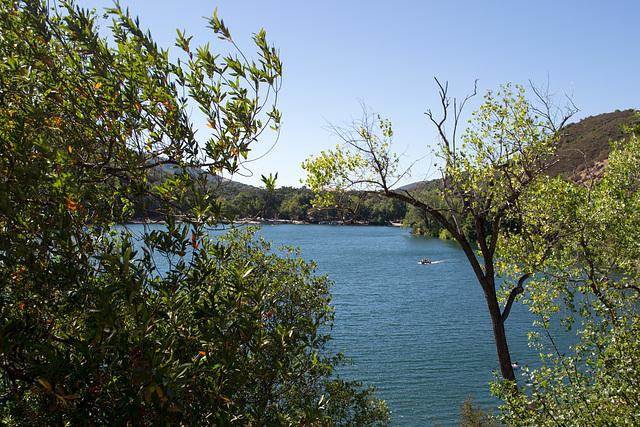 Blue Lakes CA (#1023)