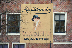 Miss Blanche