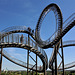 Tiger & Turtle-Magic Mountain