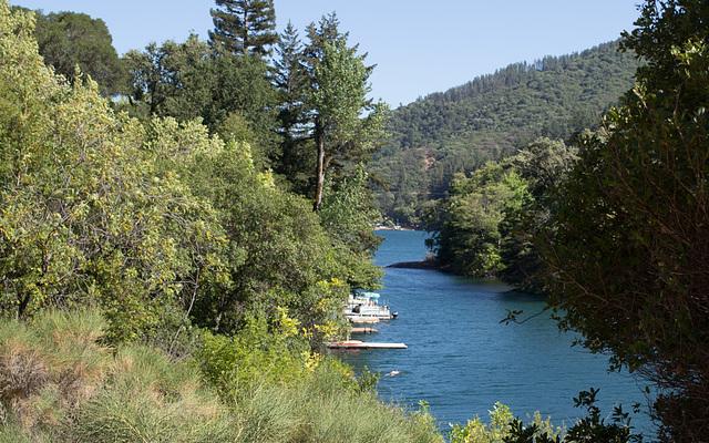 Blue Lakes CA (#1025)