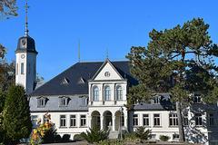 Klein Plasten, Herrenhaus