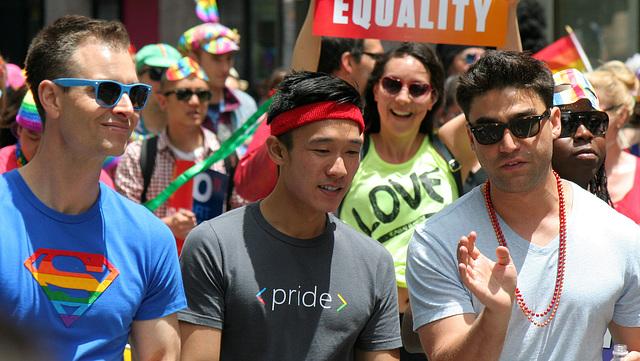 San Francisco Pride Parade 2015 (6645)