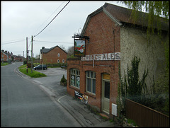 Strong's Ales at Durrington