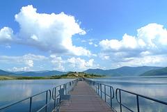 Greece - Agios Achillios island