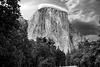Yosemite - El Capitán - 1986