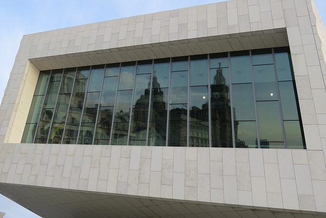 museum of liverpool life