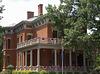 Benjamin Harrison's House
