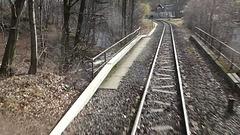 von Wernigerode nach Schierke (Harz)