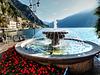 Limone. Perlenbrunnen. Pearl Fountain. ©UdoSm
