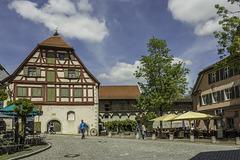 Stadtmuseum Eselmühle