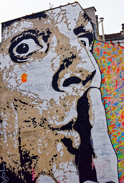 Place Igor Stravinski
