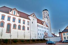 Dillingen an der Donau Schloß