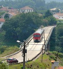 Sernada do Vouga Aveiro Portugal 25th July 2014