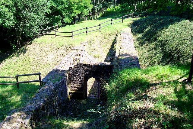FR - Wissembourg - Kasematten