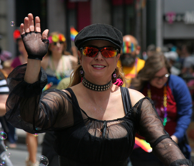 San Francisco Pride Parade 2015 (6641)