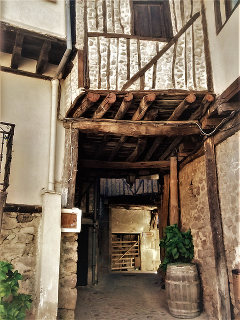 Mogarraz, Sierra de Francia, Salamanca Province