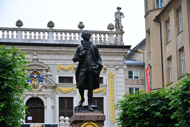 Leipzig 2015 – Goethe