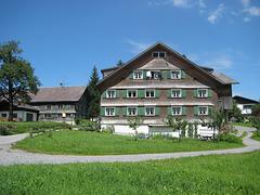 Andelsbuch Österreich