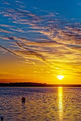 West Kirby sunsets.12jpg