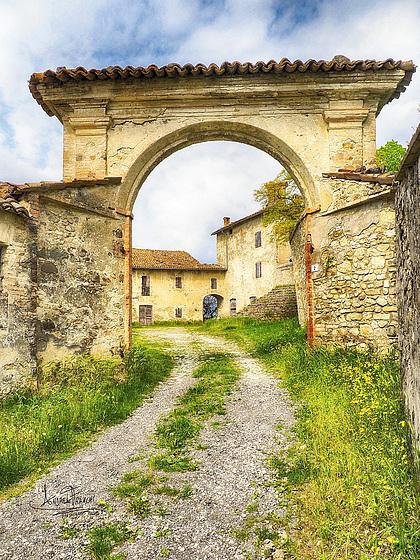 Torre del Boriano - Val Baganza