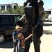 Kids & Robot (0452)