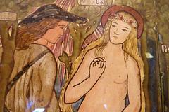william morris gallery,  walthamstow, london