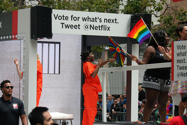 San Francisco Pride Parade 2015 (6608)