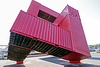 """Container Art """"Kaohsiung Sea Mile 509025.6""""  (PiP)"""
