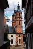 Miltenberg/Main - St. Jakobus