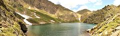 Wanderziel Seefeldsee erreicht