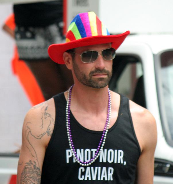 San Francisco Pride Parade 2015 (6602)