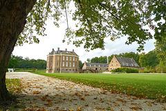 Nederland - De Steeg, Kasteel Middachten