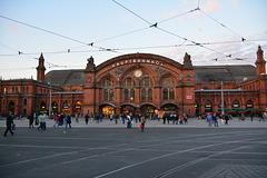 Bremen 2015 – Hauptbahnhof