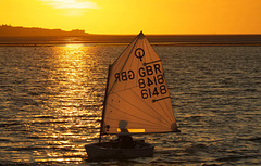 Sailing into the sunset12