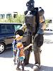 Kids and Robot (0451)
