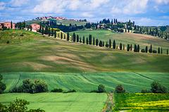 Impresiones de la Toscana