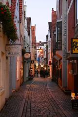 Bremen 2015 – Schnoor
