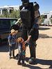 Kids and Robot (0453)
