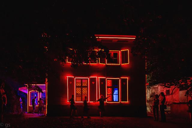 Das Geisterhaus (PiP)