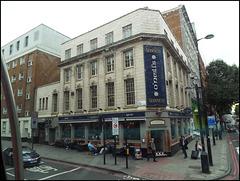 O'Neill's at Kings Cross