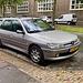 2001 Peugeot 306