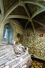 lichfield cathedral, staffs