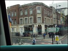 Kings Cross McDonalds