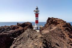Lighthouse Punta de Teno