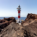 Lighthouse Punta de Teno