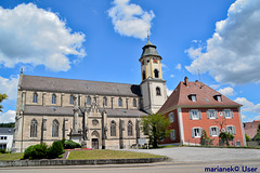 St.-Michaels Kirche,Abtsgmünd