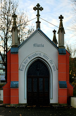 DE - Bad Neuenahr - Mariahilf-Kapelle