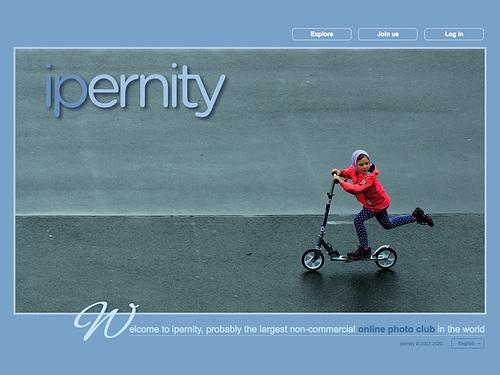 Ipernity - die beste Foto-Community