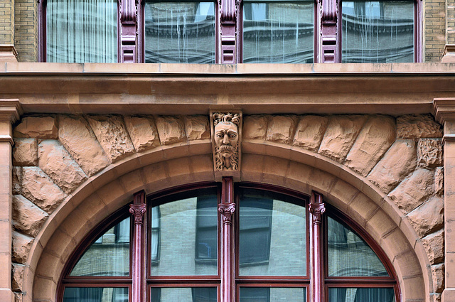 The MSI Building – 644 Broadway Broadway at Bleecker Street, New York, New York