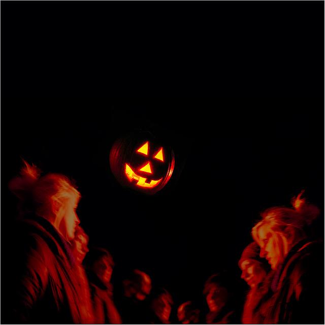 TSC - Halloween